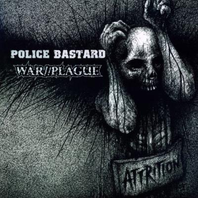 Police Bastard Traumatized