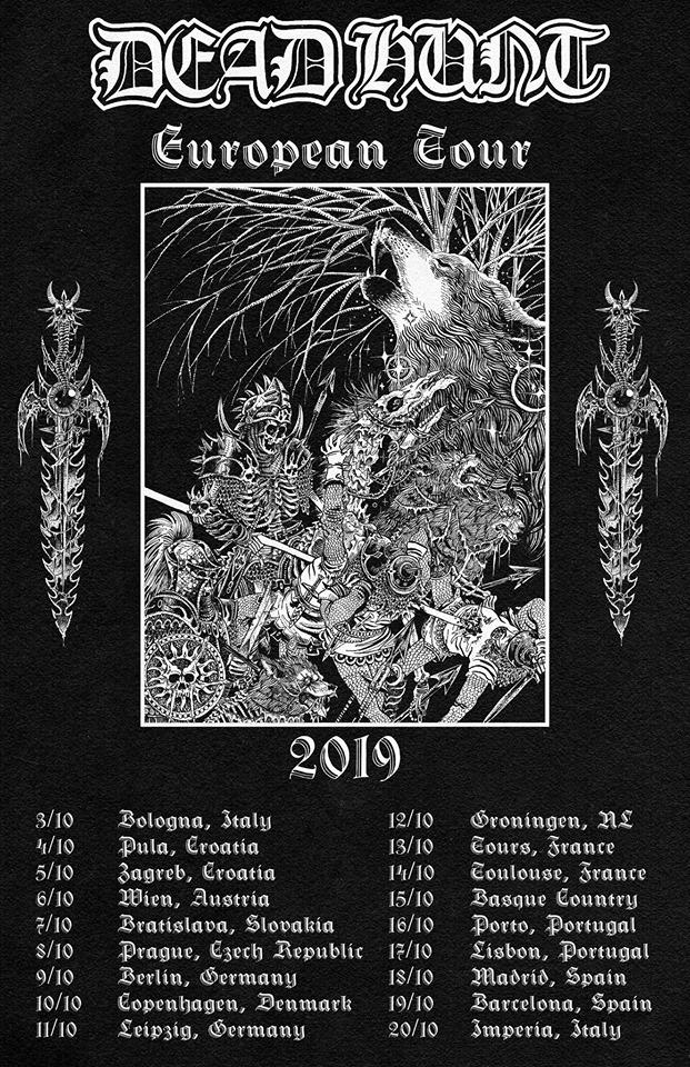 APPARATUS TOUR 2019