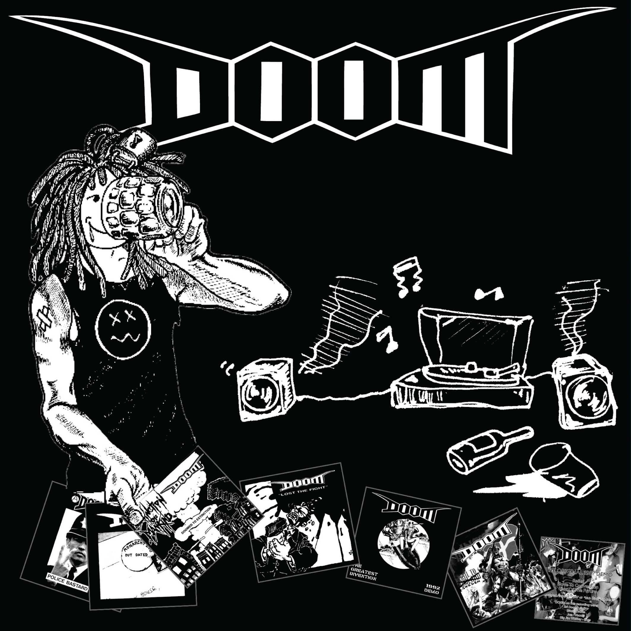 Punk Metal